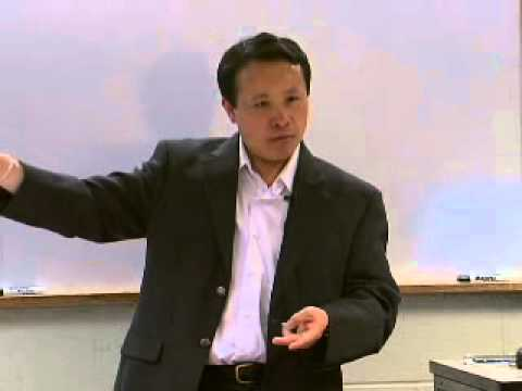 Hmong Shamanism Lecture