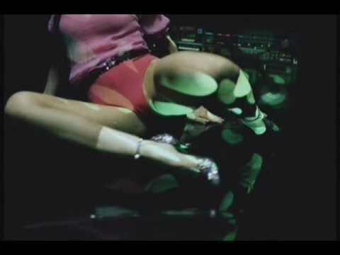 Madonna - Hot Pussy (Hung Up)