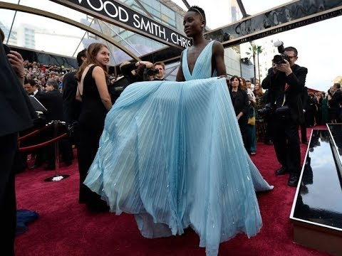BEST and WORST Dressed Oscars Awards 2014 Sandra Bullock Jennifer Lawrence Pharrell Williams