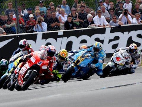 Grand Prix France, Le Mans