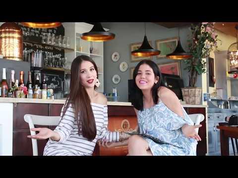 Revista Donatella, entrevista exclusiva a Nahiony Reyes