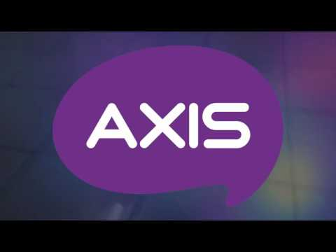 AXIS SCHOOL INVASION SMA N 2 KLATEN #AXISLOVESTORY