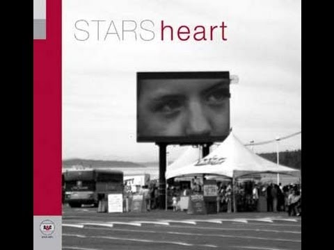 Stars - Heart