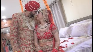 Harpreet & Jasdeep , The Wedding Highlights