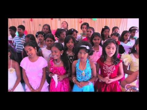 Santa Maria School, Trichy, India: 20th Annual Report - 02/25/2013