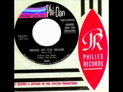 Phil Spector - Home Of The Brave