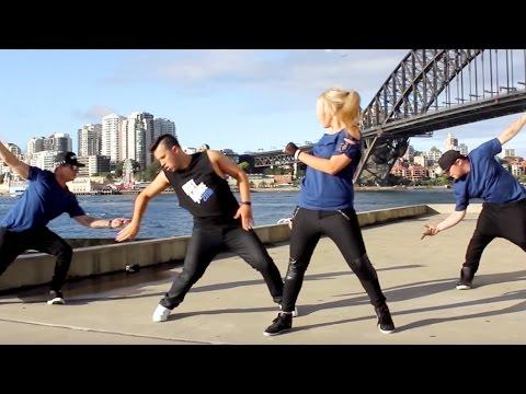 Just Dance 2016 Inspired: BLAME – Calvin Harris ft John Newman  Jayden Rodrigues