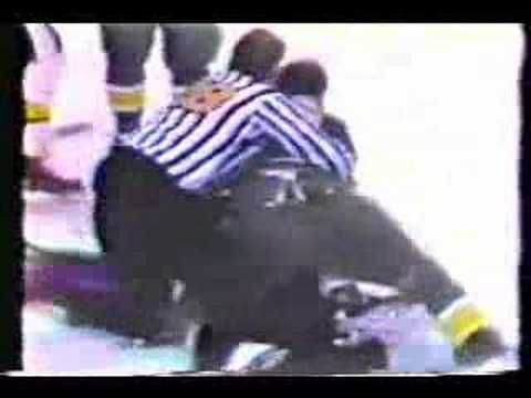 bobby orr bouts marathon Video