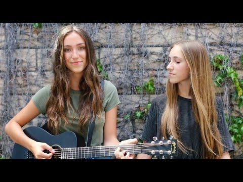Never Forget You - Zara Larsson, MNEK (Acoustic Cover) | Gardiner Sisters - On Spotify