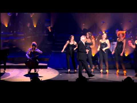 Michel Sardou Dix Ans Plus T T Live 2013