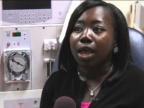 Iyanti Browne: Life On Dialysis video