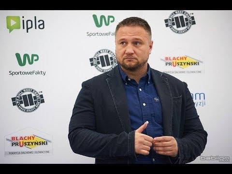 Tomasz Babiloński Na Gorąco Podsumowuje Galę Babilon MMA 3 W Radomiu