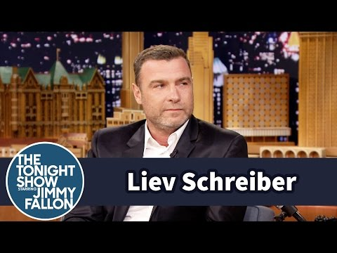 Liev Schreiber Wants to Be Old Man Sabretooth