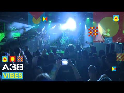 Irie Maffia  - Kapitalizmus // Live 2018 // A38 Vibes