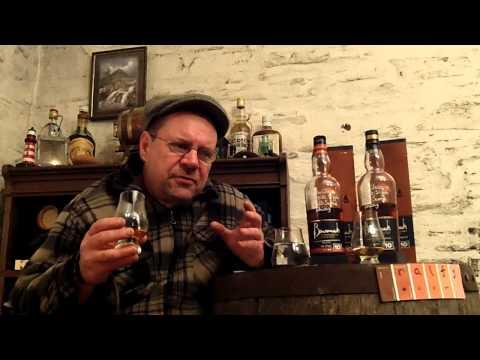 whisky review 529 - Benromach 10yo cask strength @ 57%vol