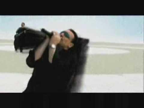 U2 - Vertigo (Redanka Power Mix)