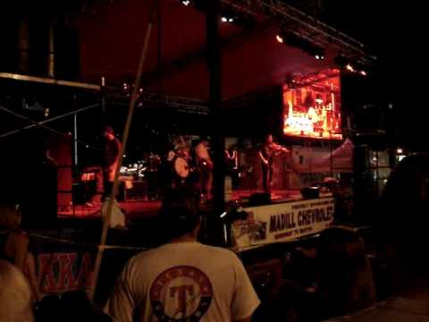 Randy Rogers Band- New Song 06/06/09