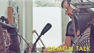 Demon Talk | Micro Marvin, Ciat-Lonbarde, Metasonix D1000