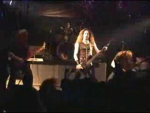 Raven Flight (Live)