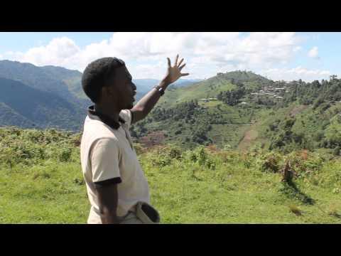 The Uganda travel Driver guide