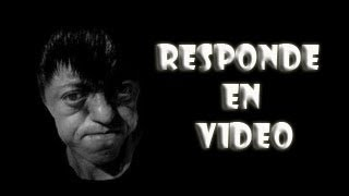 #BEBECITO EMOXITO RESPONDE EN VIDEO