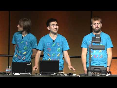 Google I/O 2012 - Making Android Apps Accessible