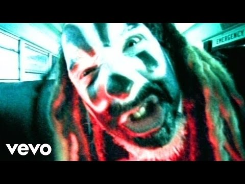 Insane Clown Posse - Halls Of Illusion