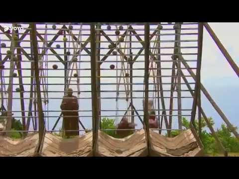 Swing Challenge from Survivor Slovenia