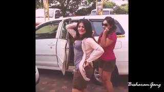 Road Trip Fun Mumbai to Pune for MAMR Promo