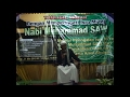 Ceramah Agama UST Jablay At Pasir Manggu 01 Mei 2015 Part 1 mp3