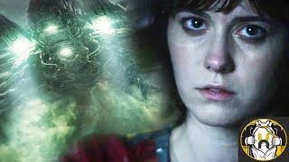download lagu What Happened To Michelle After 10 Cloverfield Lane? gratis