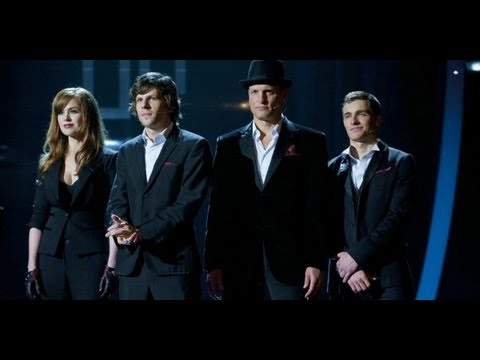  (Now You See Me, 2013) ()