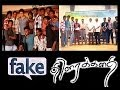 "Tamil comedy short film ""FAKE"""
