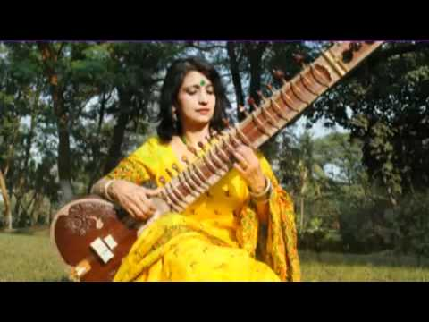 Alif Laila - Raag Jog - Clip From Romance Of Raags video