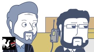Rooster Teeth Animated Adventures - Loud and Proud Co-Worker