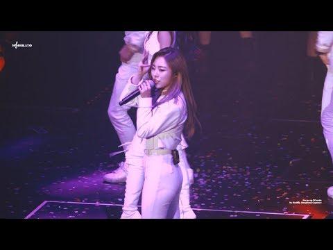 Download 4K190420 4season F/W 콘서트 마마무 휘인 My Star 직캠 MAMAMOO WHEEIN FANCAM Mp4 baru