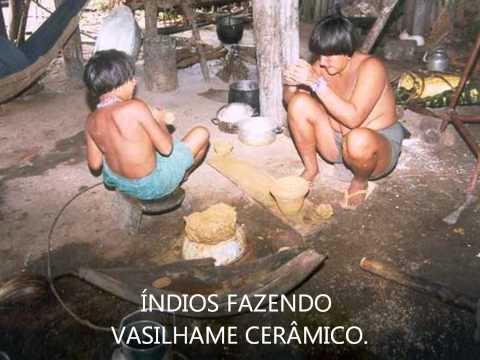 INDIOS- Educação Infantil.wmv