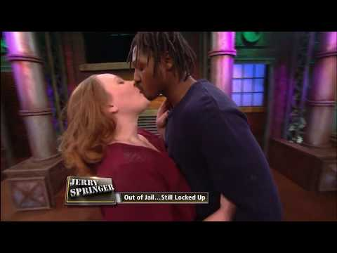 Can Charlton Sing His Way Back? (The Jerry Springer Show)