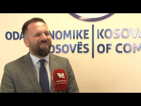 Rukiqi: Telekomi një 'elefant i madh në dhomë' për Qeverinë