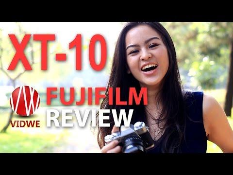 Fujifilm kamera