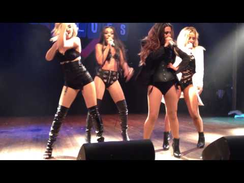Want It - Danity Kane #DKLA