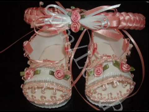Leira Baby Accesories(Sandalias y Diademas para bebe y mucho mas...)