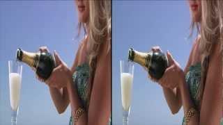 LG 3D Demo 1080p  Sparkling f....   JOHN  FM