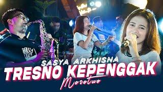 Download lagu Sasya Arkhisna - Tresno Kepenggak Morotuo ( Music Live)
