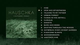 Hauschka A Different Forest Album Preview