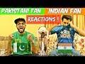 INDIA vs PAKISTAN l Fans Reaction l Champions Trophy Final 2017 l The Baigan Vines