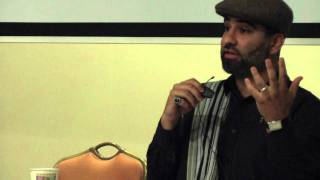 Video: Moses, Jesus & Muhammad: Brothers in Faith - Ali Ataie 1/2