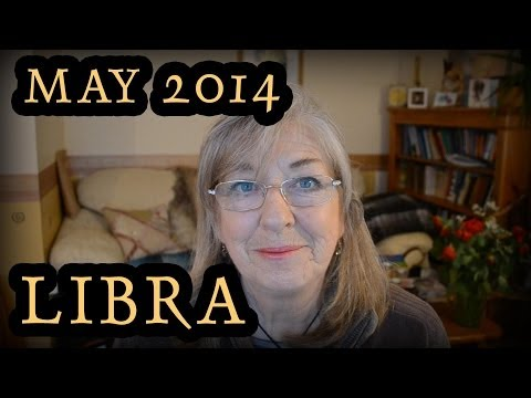 Libra Horoscope for May 2014