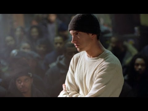 download lagu Eminem - Batalla Final 8 Millas Subtitul gratis