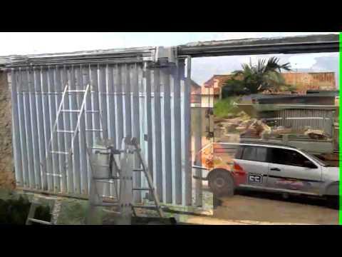 Real Service - Motor portão, Câmeras, Cerca elétrica em Senador Canedo - Goiás zap 91280195